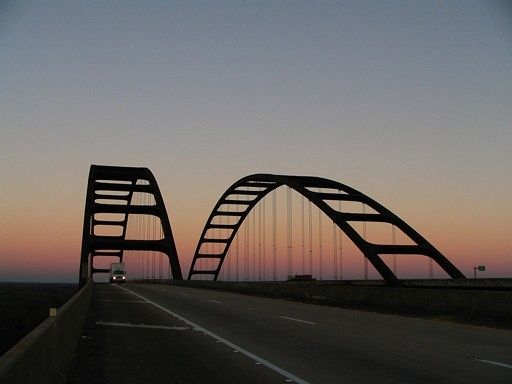 General W.K. Wilson Jr. Bridge, Alabama