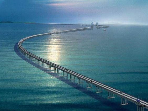Louisiana Highway 1 Bridge