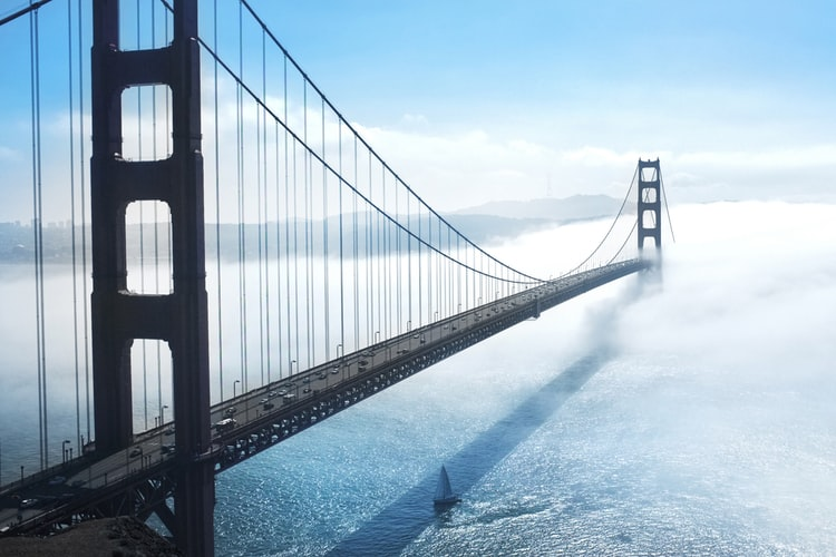 13 Greatest Bridges In USA
