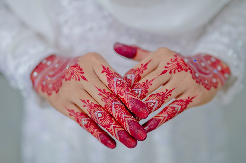 70+Unique and Easy Henna Designs Latest Collection